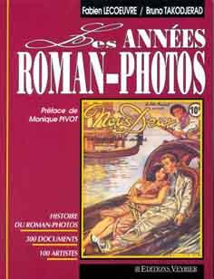 LES ANNÉES ROMANS-PHOTOS
