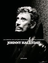 JOHNNY HALLYDAY, LES PHOTOS RACONTÉES PAR FABIEN LECOEUVRE