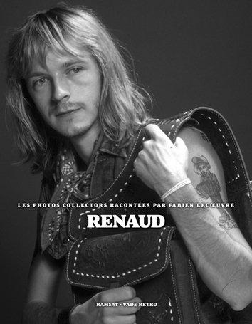 RENAUD, LES PHOTOS RACONTEES PAR FABIEN LECOEUVRE