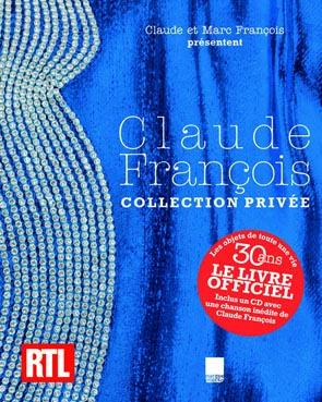 CLAUDE FRANÇOIS, COLLECTION PRIVÉE