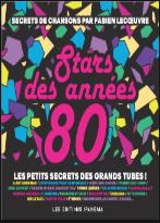 STARS DES ANNÉES 80